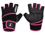 Exercise Gloves For Women With Wrist Support