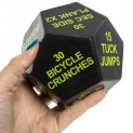 Best Workout Dice