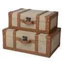 Best Old Fashioned Luggage Sets