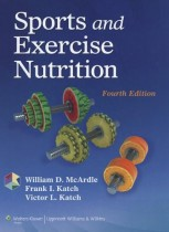 Sports And Exercise Nutrition 4Th Edition