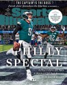 Sports Illustrated Eagles