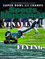 Sports Illustrated Super Bowl 2018