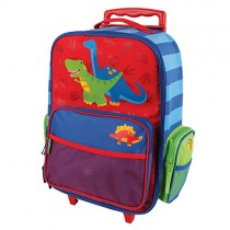 Best Toddler Luggage For Boys