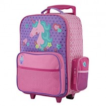 Best Luggage Carry On Girls