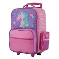 Best Luggage For Girls Unicorn