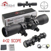 Best Aim Sports 4×32 Scope