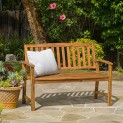 Garden Benches For Outdoors Clearance