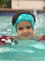 Swimming Headband For Kids