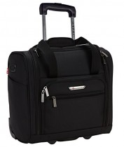 Best Luggage Carry On With Wheels Under Seat