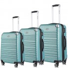 Best Luggage For Women Teal