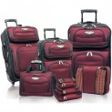 Luggage Sets 8 Piece