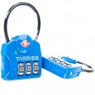 Luggage Lock Blue
