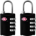 Luggage Lock Set Tsa Approved