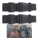 Luggage Strap Together