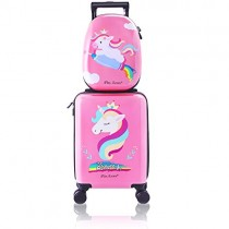 Best Luggage For Girls Kids