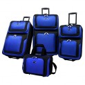 Best Us Traveler New Yorker 4 Piece Luggage Set