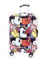Best Luggage Cover Protector Disney