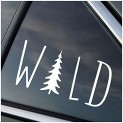 Outdoors Decal