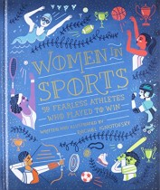 Women In Sports 50 Fearless Athletes Who Played To Win