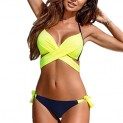 Swimming 2 Piece Suit For Women