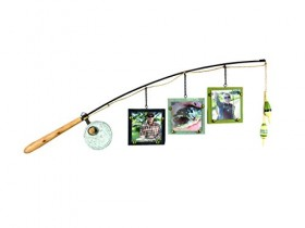 Best Fishing Picture Frames