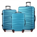 Luggage Sets Hard Shell 4 Piece